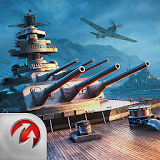 Иконка World of Warships Blitz