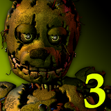 �конка Five Nights at Freddy's 3