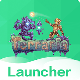 �конка Launcher for Terraria MODS