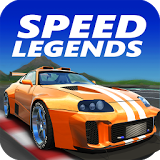 Иконка Speed Legends