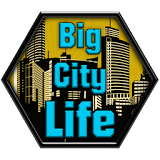 Иконка Big City Life : Simulator