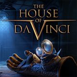 Иконка The House of Da Vinci