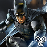 Иконка Batman: The Enemy Within