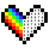 Иконка Number Coloring: Sandbox Coloring