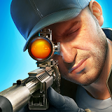 Иконка Sniper assassin 3D: Shoot to kill