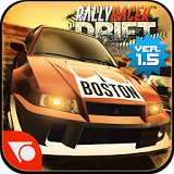 �конка Rally Racer Drift