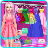 Иконка Dream Dolly Designer - Doll Game