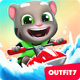 Иконка Talking Tom Jetski 2