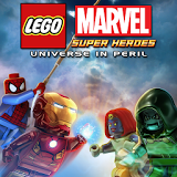 �конка LEGO Marvel Super Heroes