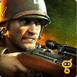 Иконка FRONTLINE COMMANDO: WW2