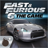 �конка Fast & Furious 6: The Game