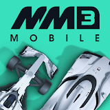 Иконка Motorsport Manager Mobile 3