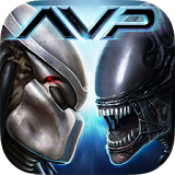 �конка AVP: Evolution