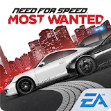 �конка Need for Speed Most Wanted