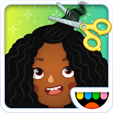 �конка Toca Hair Salon 3