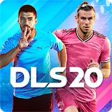Иконка Dream League Soccer 2020