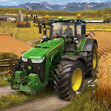 �конка Farming Simulator 20