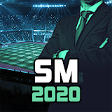 �конка Soccer Manager 2020