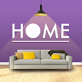 Иконка Home Design Makeover