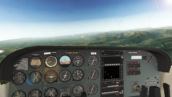 Скриншот RFS - Real Flight Simulator