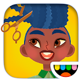 �конка Toca Hair Salon 4