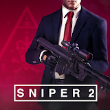 Иконка Hitman Sniper 2: World of Assassins
