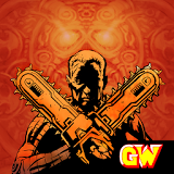 �конка Chainsaw Warrior: LotN
