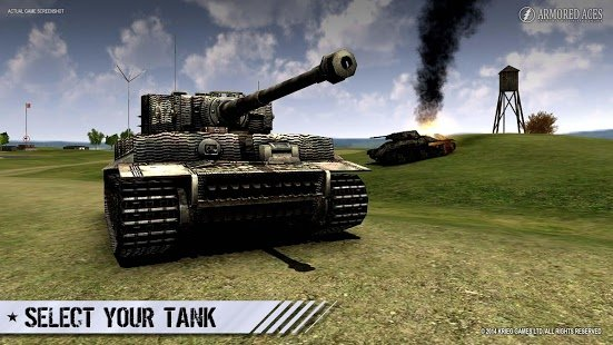Танк tiger ii world of tanks