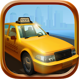 �конка CAB IN THE CITY