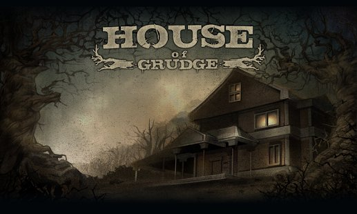 Скриншот House of Grudge