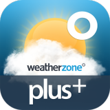 �конка Weatherzone Plus