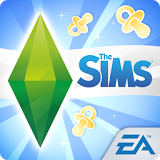 Р�РєРѕРЅРєР° The Sims™ FreePlay