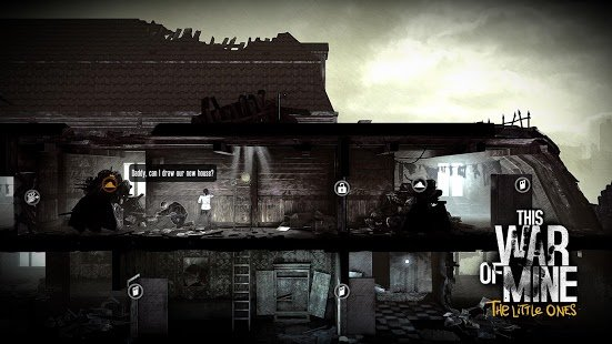 Скриншот This War of Mine