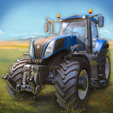 �конка Farming Simulator 16