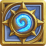 Иконка Hearthstone Heroes of Warcraft