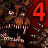 Иконка Five Nights at Freddy's 4