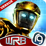 �конка Real Steel World Robot Boxing