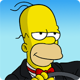 �конка The Simpsons: Tapped Out