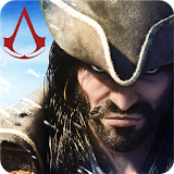 �конка Assassin's Creed Pirates