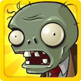 Иконка Plants vs. Zombies