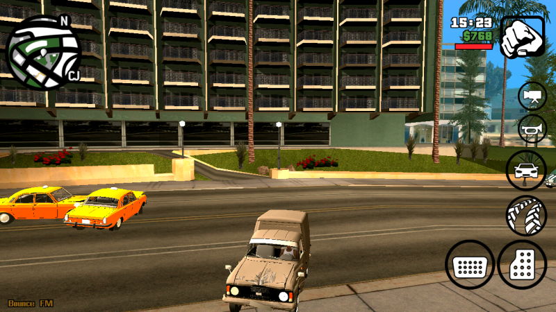 Download gta san andreas version download.