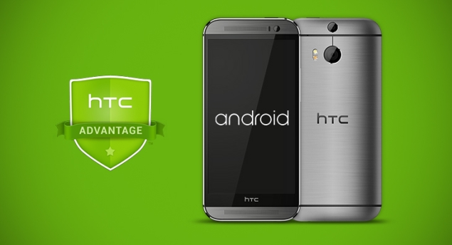 ������� ������� ����: HTC One M8 Android 4.4.3 ����� ����������, 4G LTE ������, ������ ���������
