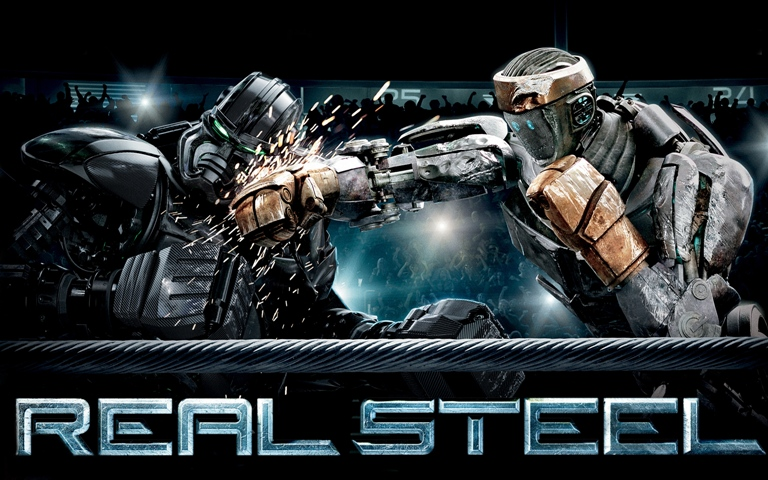 ������� ������� ���� HD Real Steel - ����� ����� �� ������� � ������� ��������� apk ��� ����������� � �������� ���.