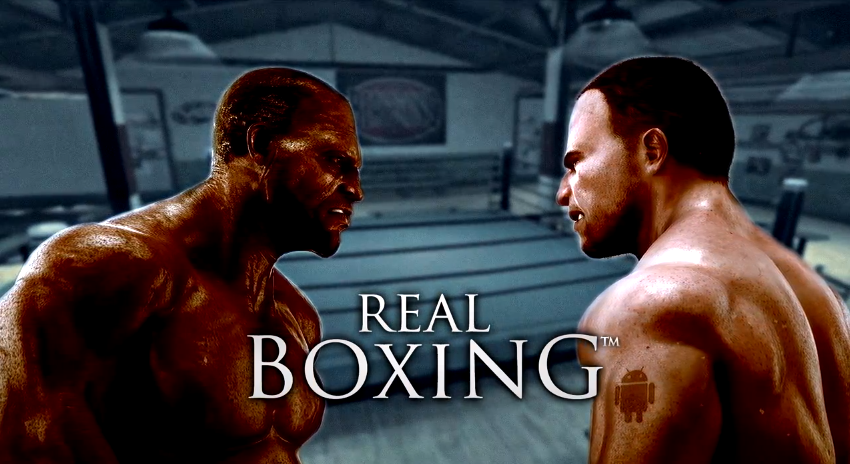 ������� ������� ���� Real Boxing ����� (�������� ����) �� ������� � ������� ��������� apk ��� ����������� � �������� ���.
