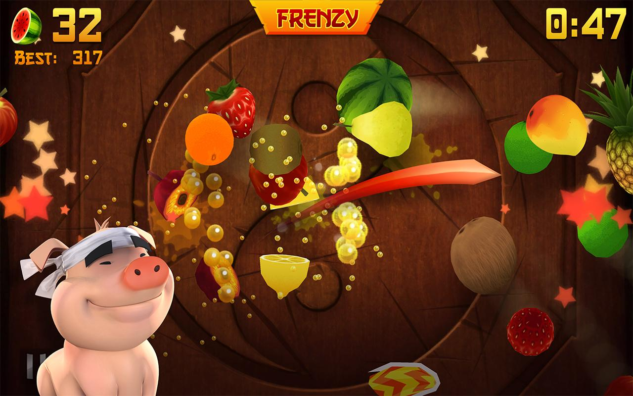 ������� ������� ���� Fruit Ninja ���������� �� ������� � ������� (��������� ������) ��������� apk ��� ����������� � �������� ���.