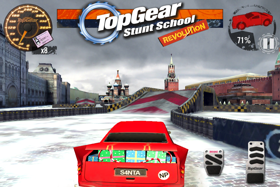 ������� ������� ���� Top Gear Stunt School Revolution ����� ��� �������� � �������� ��������� apk ��� ����������� � �������� ���.