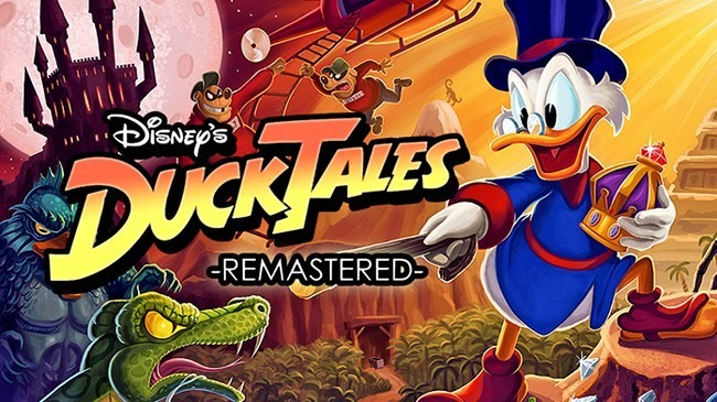 ������� ������� ���� DuckTales: Remastered ��� �������� � �������� (������ �������) ��������� apk ��� ����������� � �������� ���.