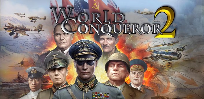 ������� ������� ���� World Conqueror 2 (����������� ���� 2) ��������� apk ��� ����������� � �������� ���.