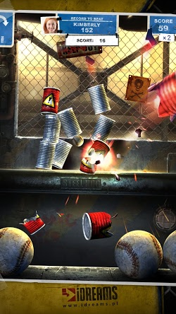 ������� Can Knockdown 3 ��������� ��� �������
