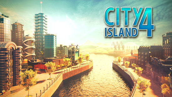 ������� City Island 4 ������ Sim ��� android ��������� ������ ���������